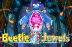 Beetle Jewels™ par iSoftBet