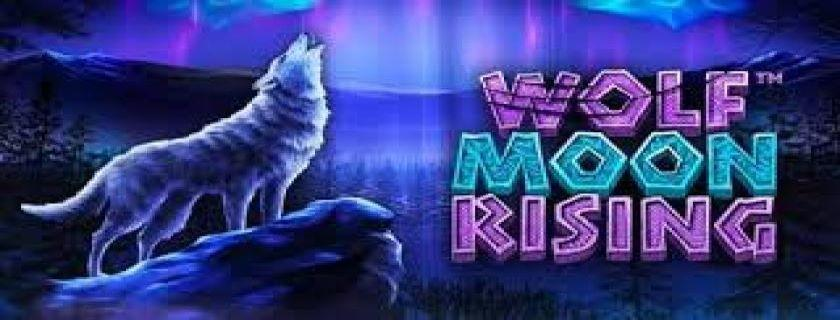Wolf Moon Rising slot BetSoft