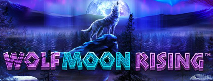 Wolf Moon Rising slot BetSoft