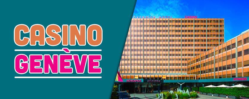 Casino Genève